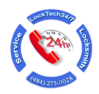 contact locksmith allentown pa
