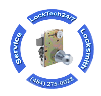 lock mechanism