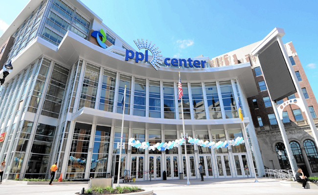 PPL Center Locksmith