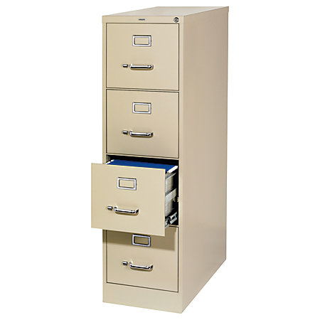 File Cabinet Lockout