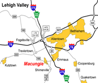 Macungie PA Locksmith