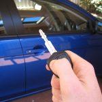 Stolen Car Keys Replacement