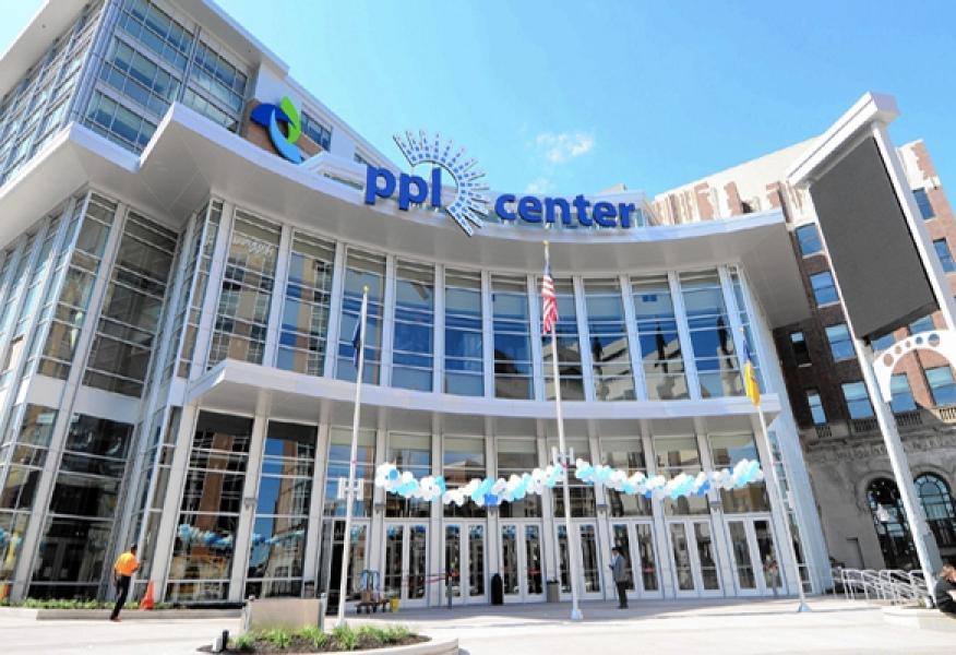 PPL Center Allentown Locksmith