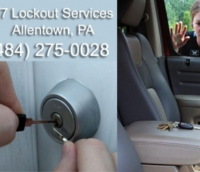 Allentown Lockout Services